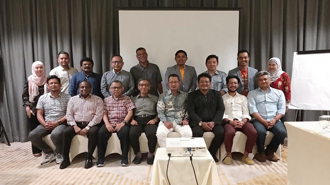 Annual General Meeting (PPIT 2019)