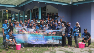 Team Building 2019 | Bayu Lestari Island Resort | Mersing, Johor